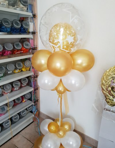 kleine gouden pilaart