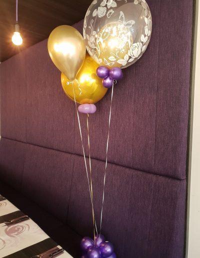feestelijk ballonnen 24