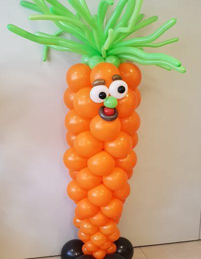 oranje wortel 64
