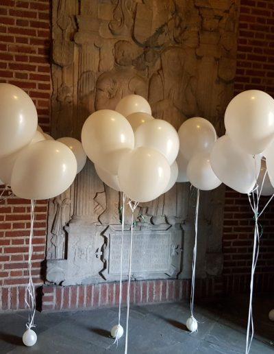 ballonboeket 16