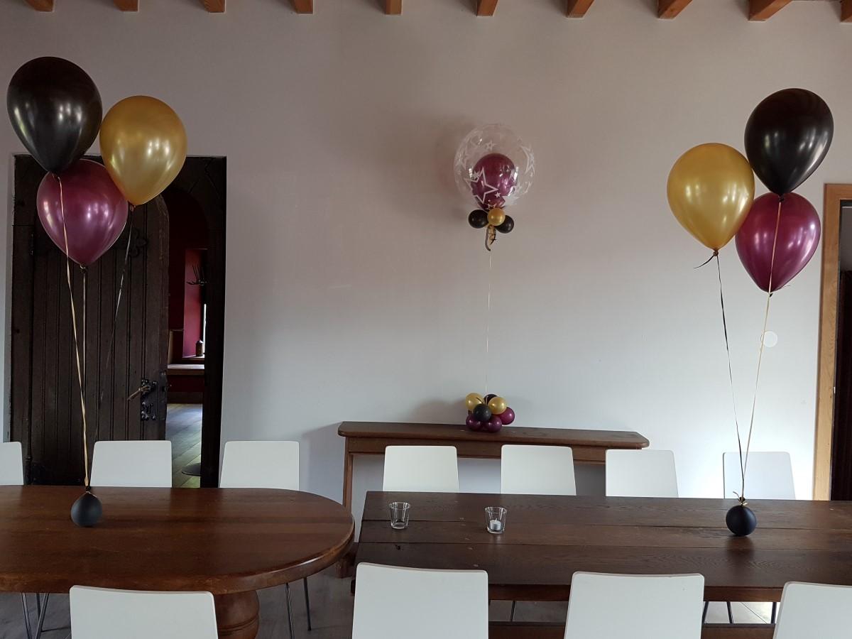 ballonboeket 18