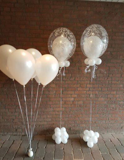 ballonboeket 9