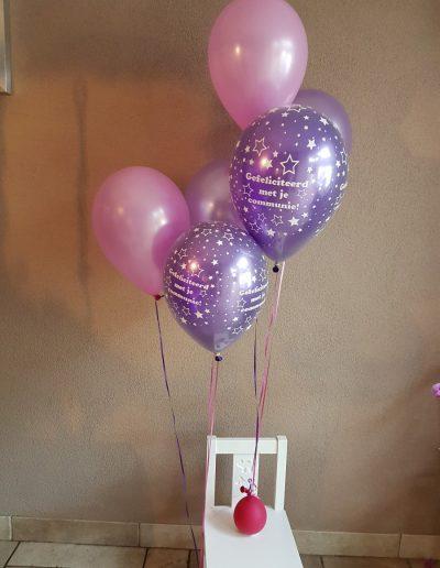 ballonboeket